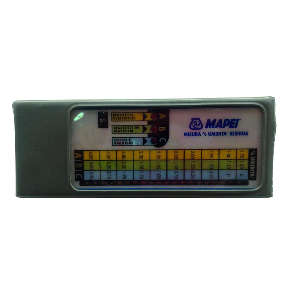Higrômetro Eletrônico