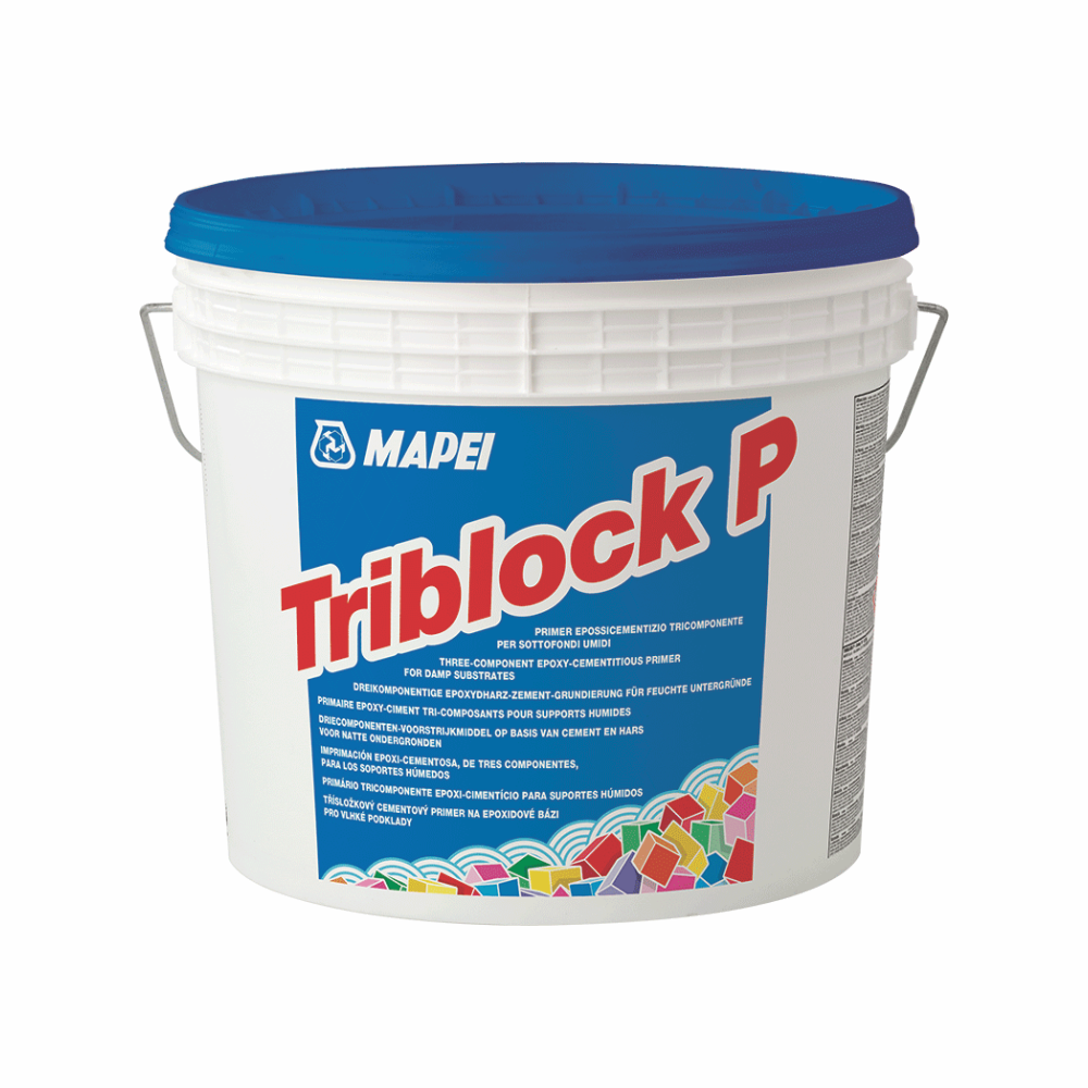 Triblock P Mapei
